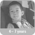 4-7 years image BW thumbnail image