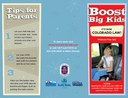 Booster Seat Brochure english thumbnail image