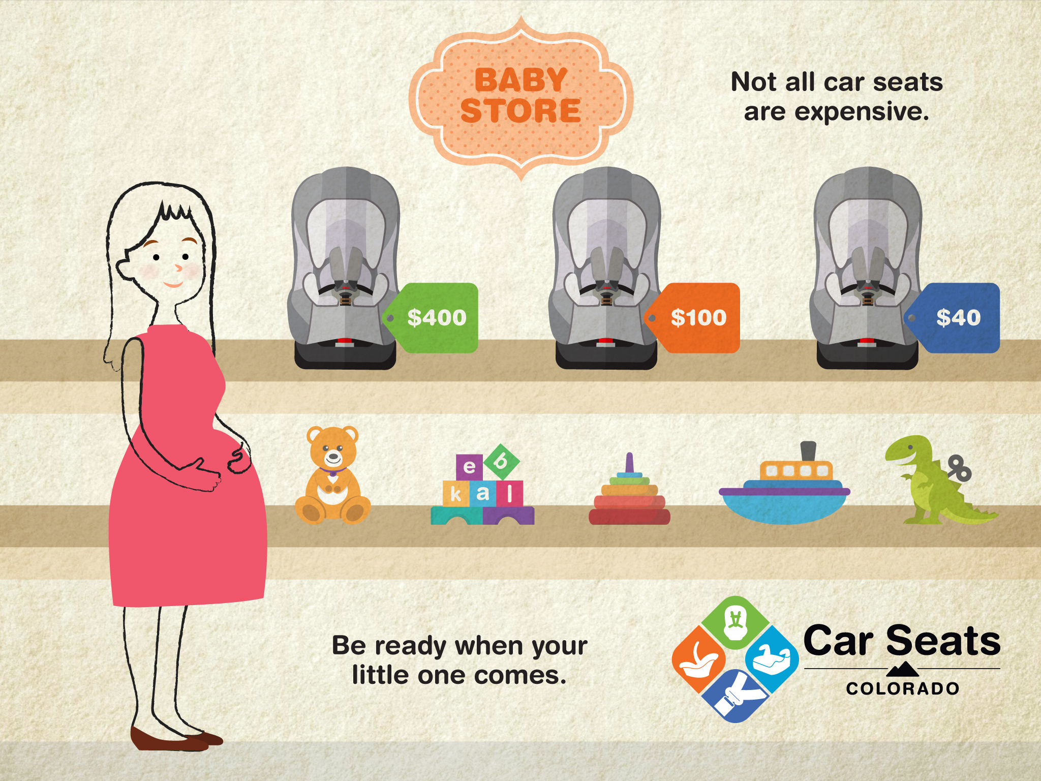 Car-Seat-Cost