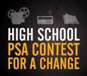 PSA Contest Logo