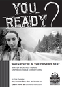 Winter Driving Ad