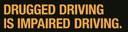 Drugged Driving Banner thumbnail image