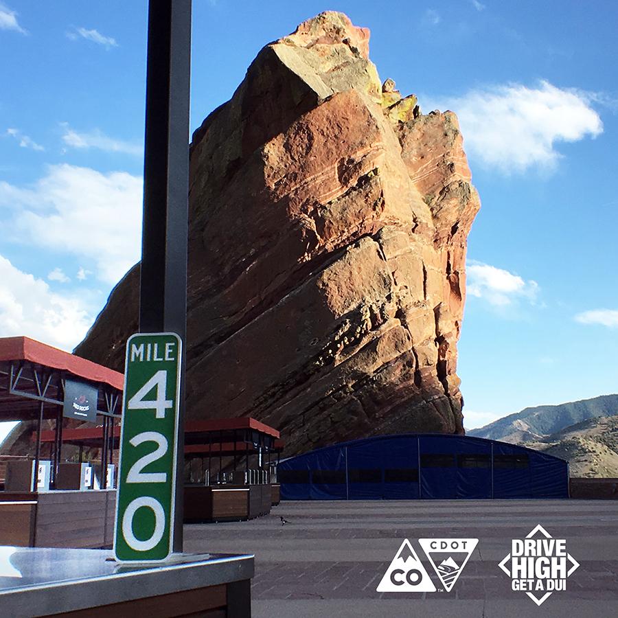 420 Red Rocks