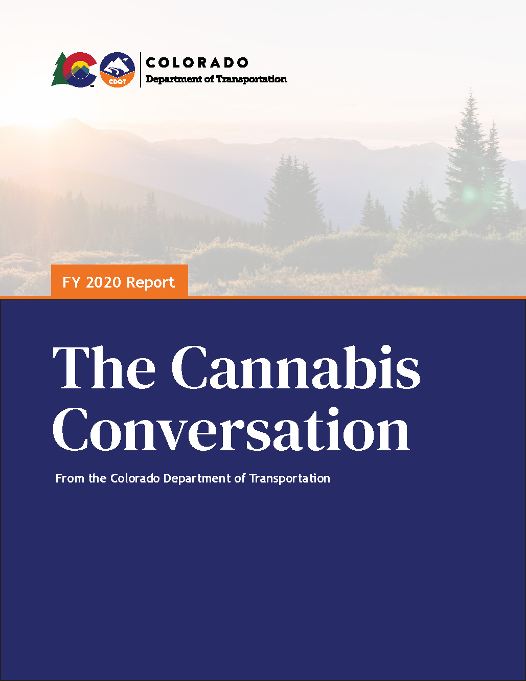 Cannabis Conversation Report
