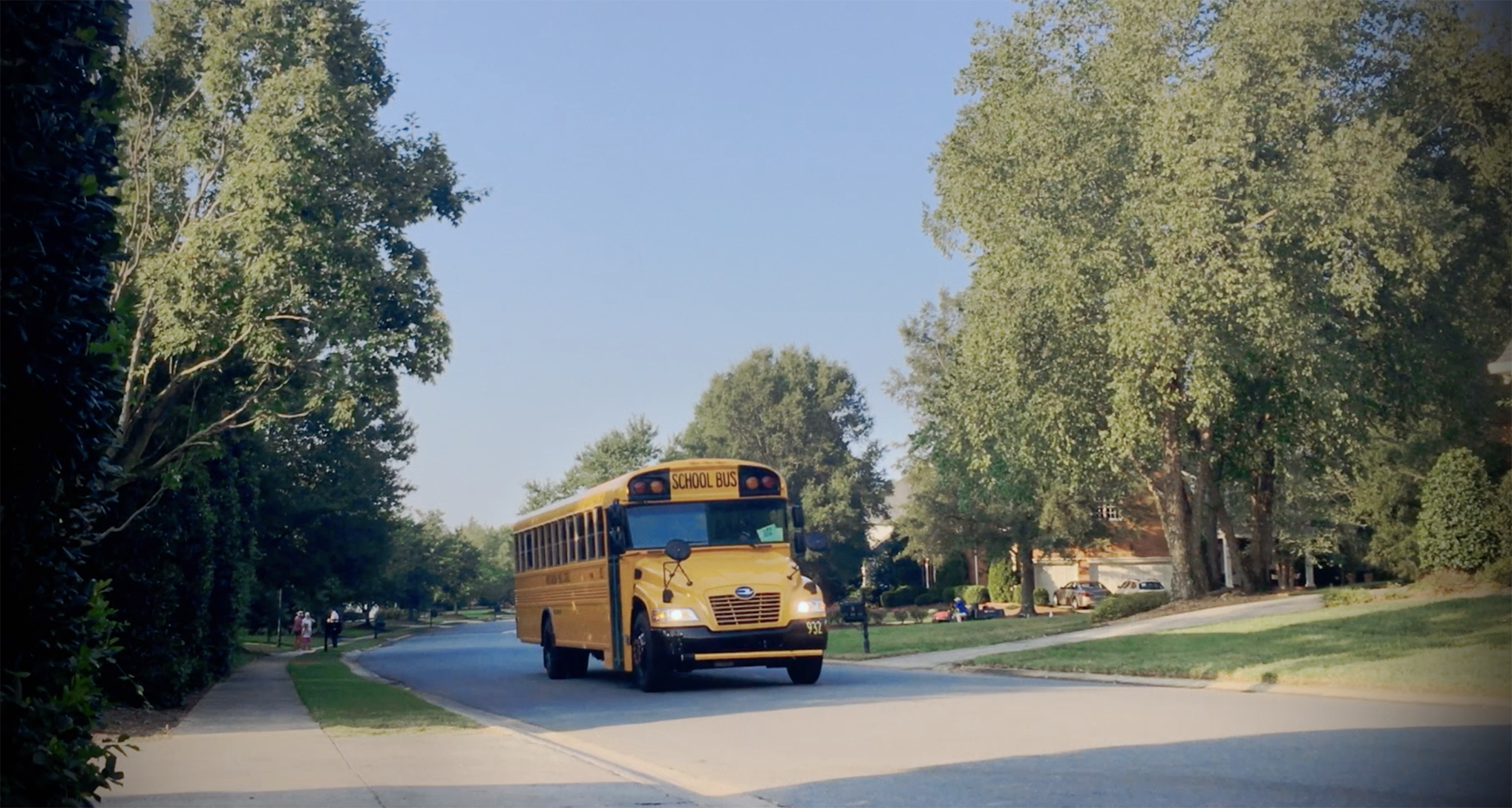 How would you feel if your child's school bus driver was high on the job?