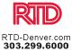 RTD Logo New