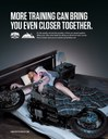 Print Ad - Bed