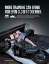 Print Ad - Bed