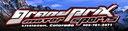 Grand Prix Motor Sports - Littleton, CO. Color logo. thumbnail image