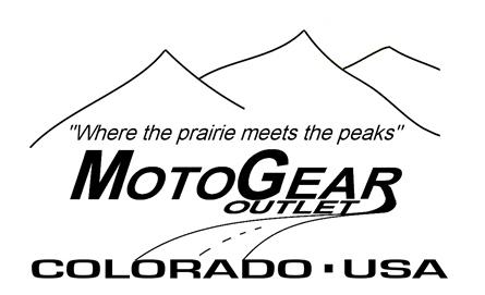 New Motogear logo detail image