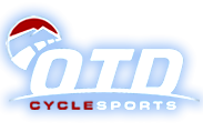 OTD Cycle Sports Logo Large