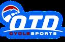 OTD Cycle Sports Logo Large