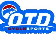 OTD Cycle Sports Logo Large detail image