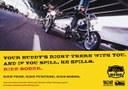 Ride Sober Buddy Ad