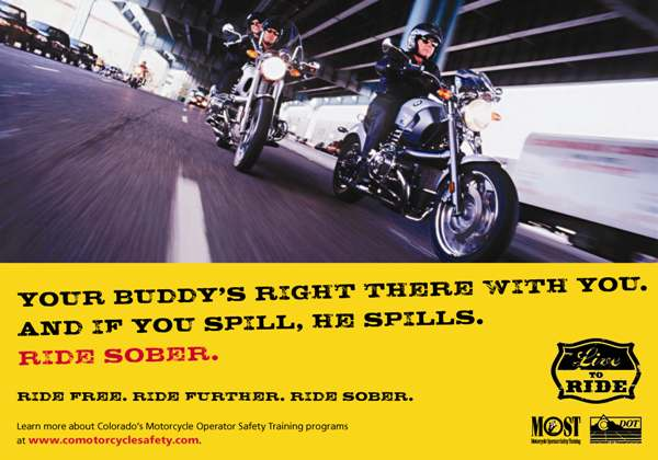 Ride Sober Buddy Ad detail image