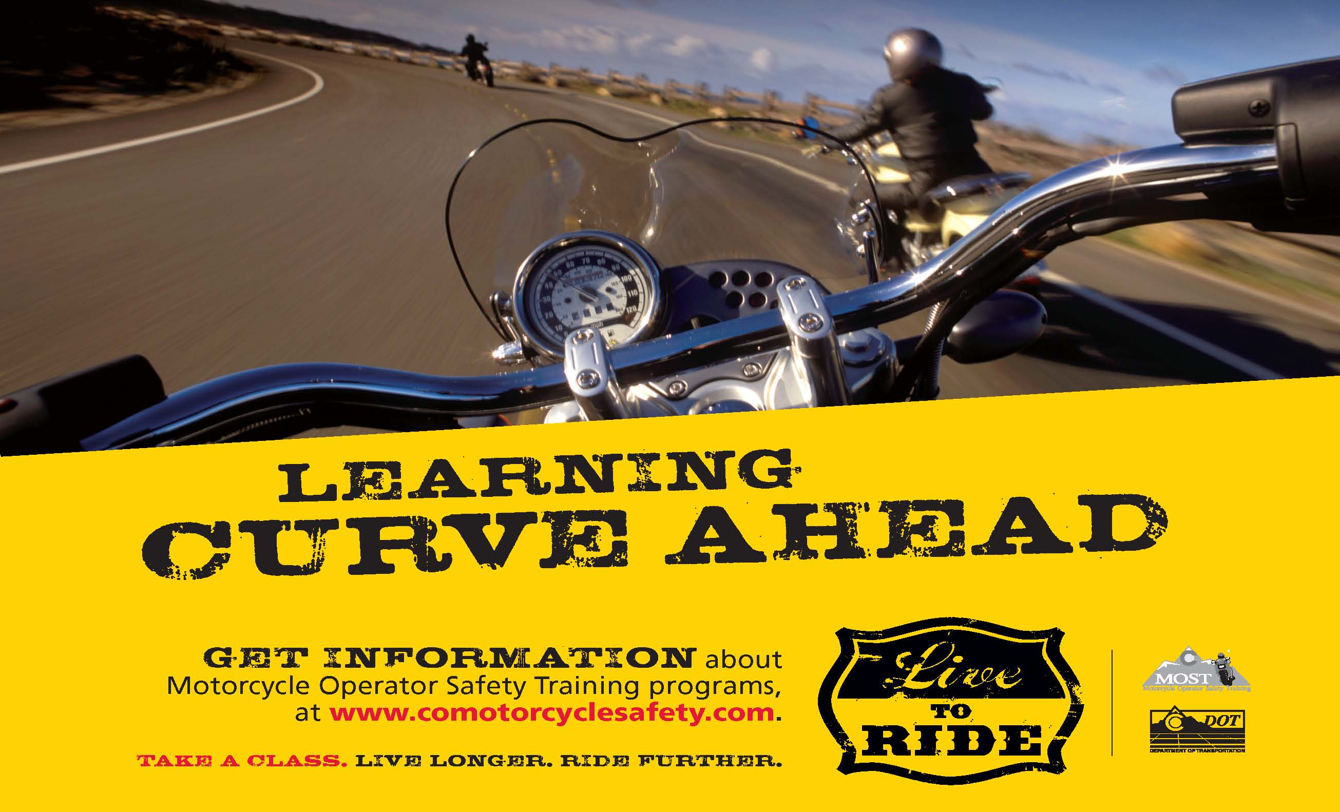 Learning Curve Ad detail image