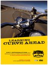 Learning Curve Poster