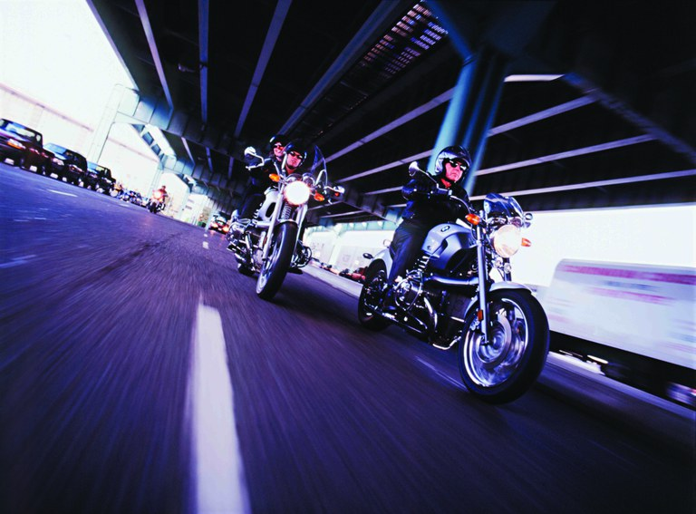 Buddy Riders