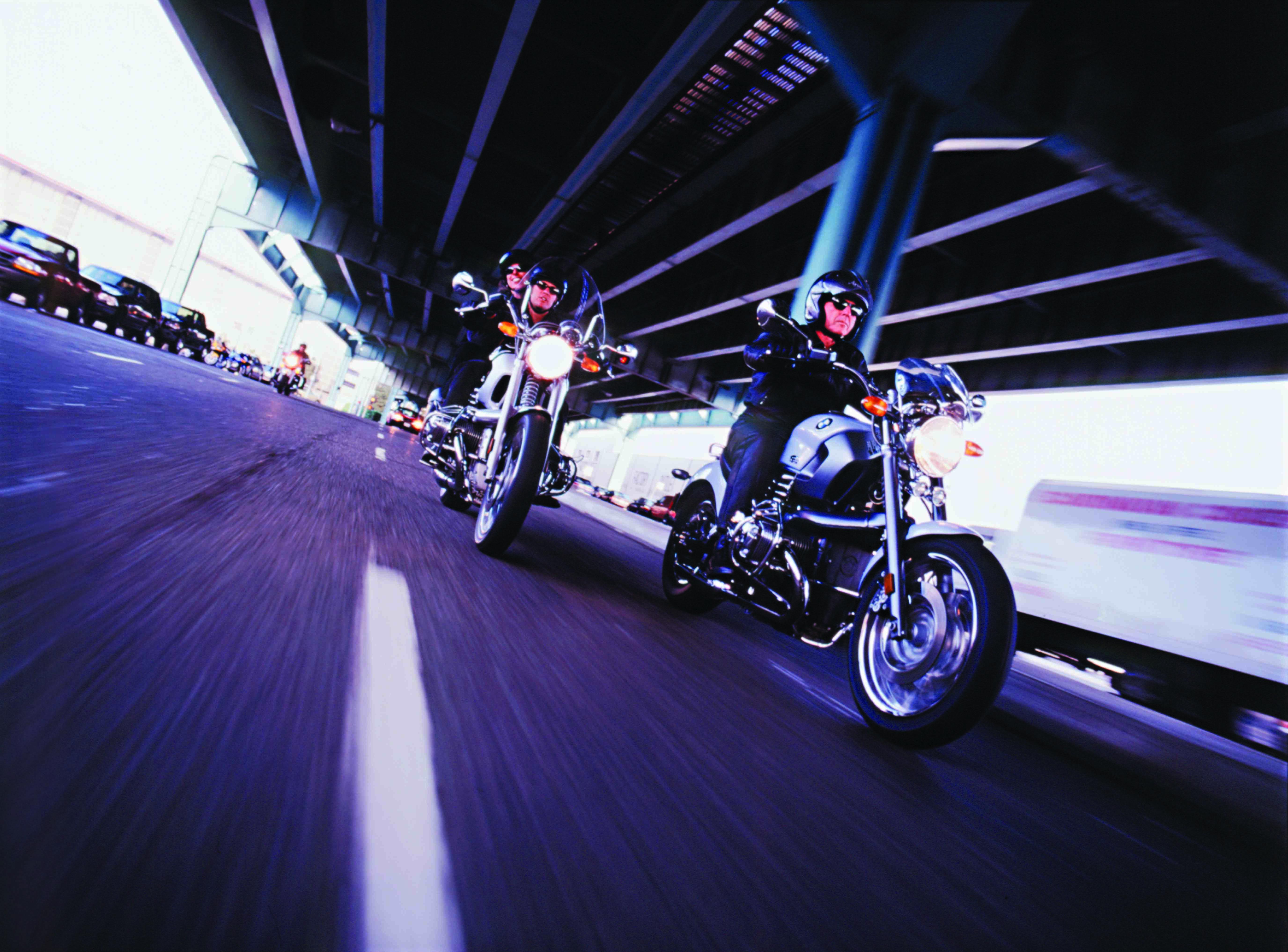 Buddy Riders detail image