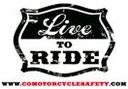 Live to Ride Logo