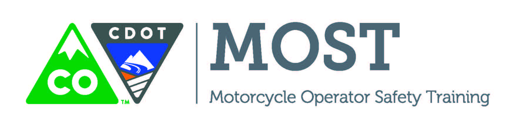 Motorcycle Operator Safety Training Logo detail image