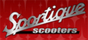 Sportique Scooters detail image