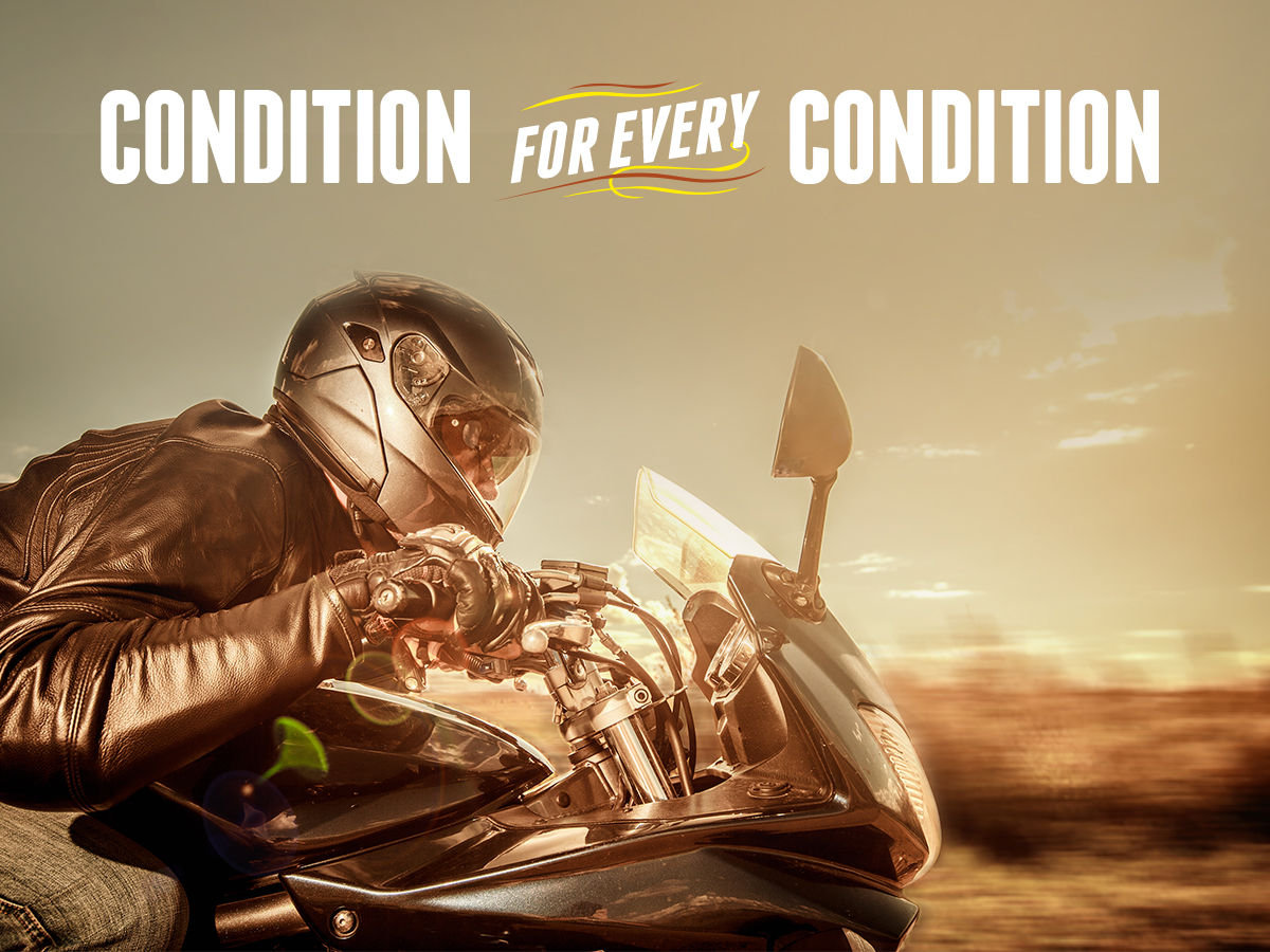 Condition for Every Condition