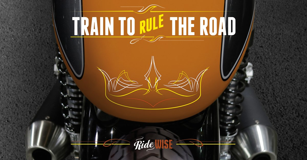 Train to Rule the Road