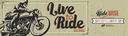 Live to Ride Home