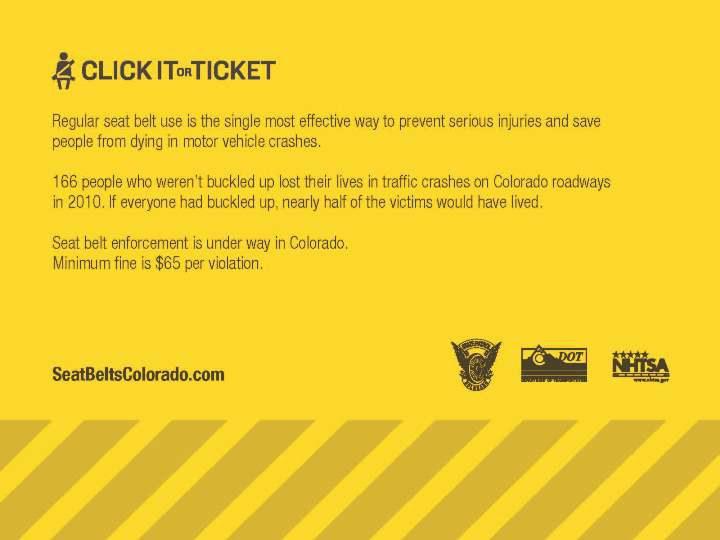 COIT Flyer 5/11 P2