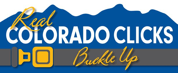 Rural Colorado Seat Belt Logo