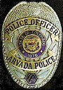 Arvada Police Department logo