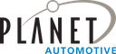 Planet Automotive logo