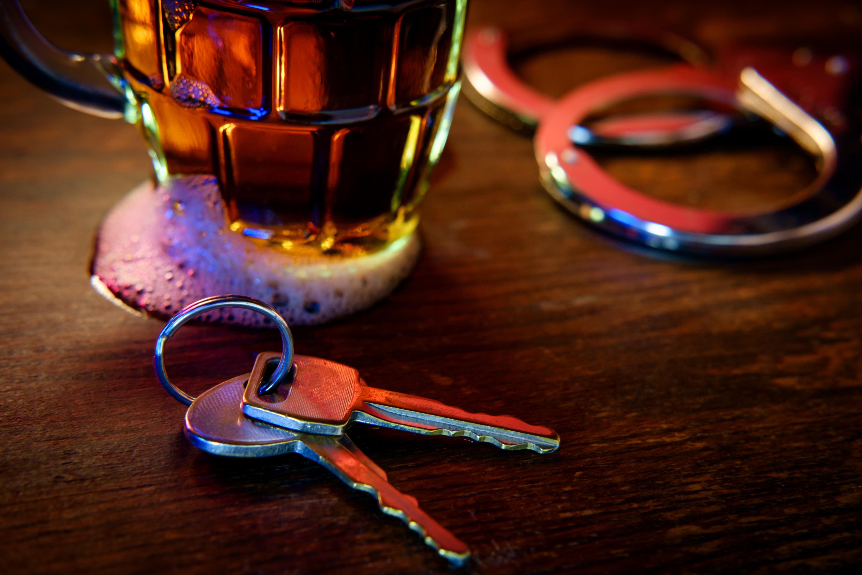 Drunk Driving detail image