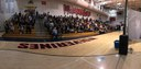 2019-02-06 CO Chaparral HS Think Fast Assembly.JPG