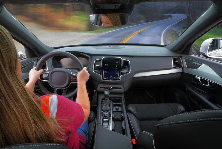 Traffic Safety Pulse - March 2019