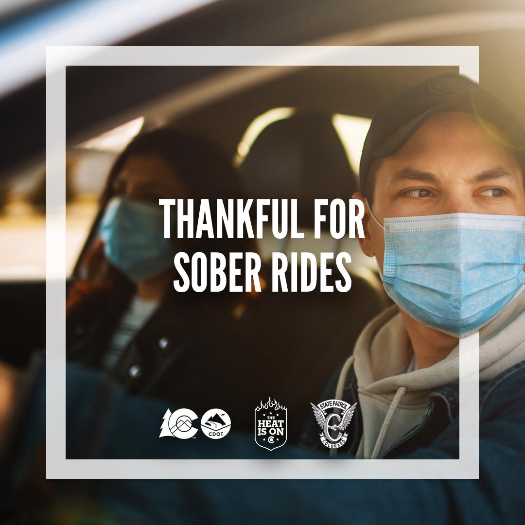 Thanksgiving DUI Enforcement