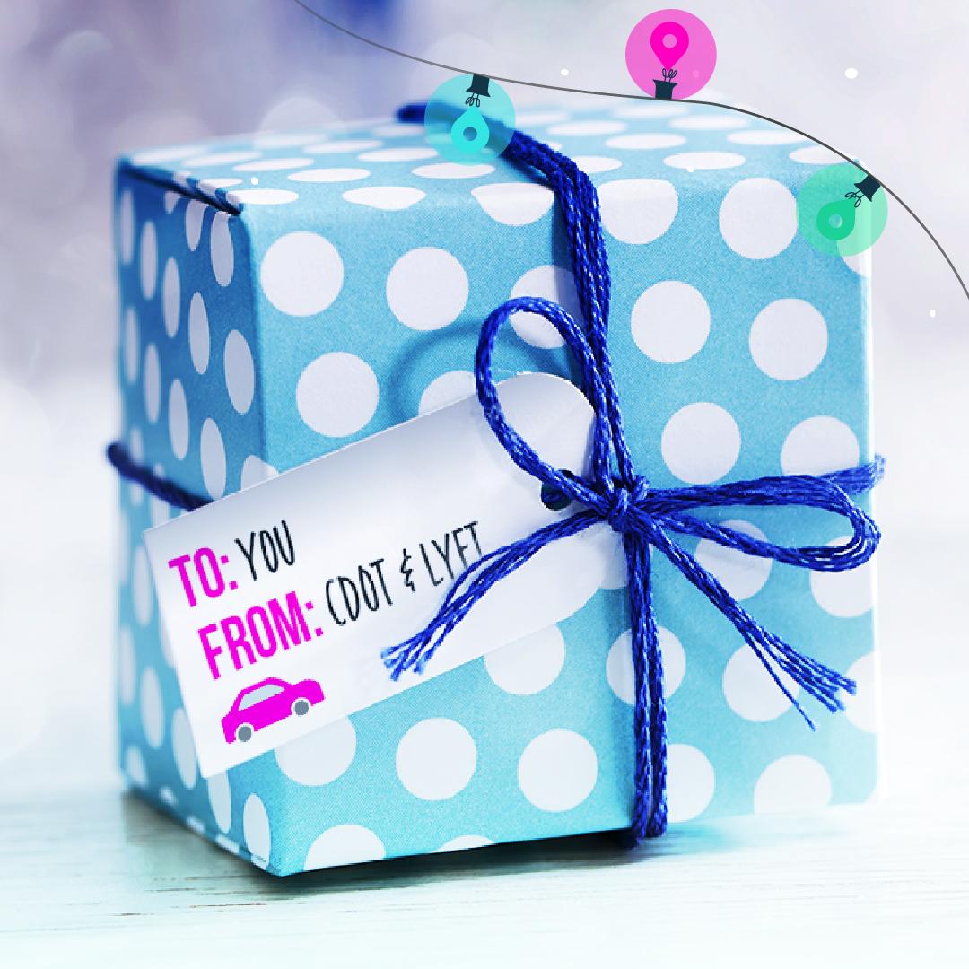 Gift of Lyft