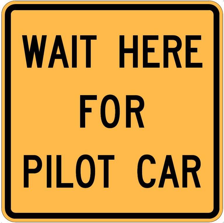 G20-4q_CO Wait Here For Pilot Car JPEG