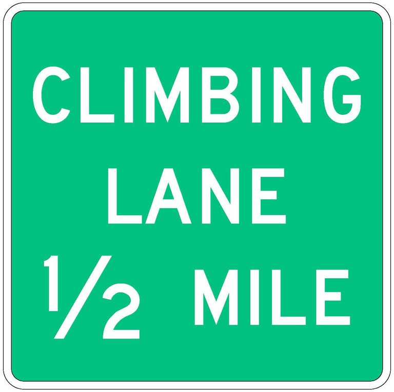 D17-2a Climbing Lane X Mile JPEG
