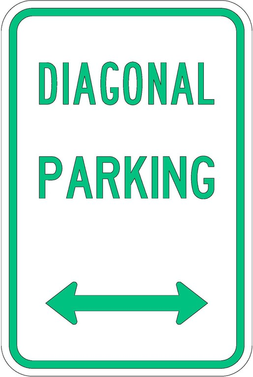 R7-71 Diagonal Parking JPEG