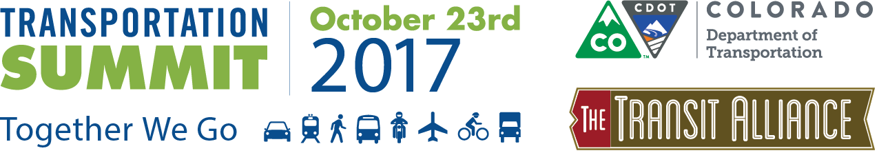 2017 Transportation Summit Logo