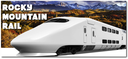 Rocky Mountain Rail logo