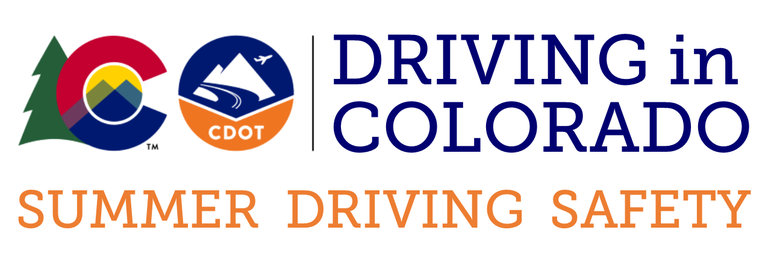 Summer Driving Safety in Colorado