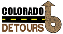 Colorado Detours logo