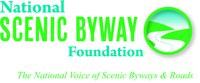 National Scenic Byways Foundation Logo