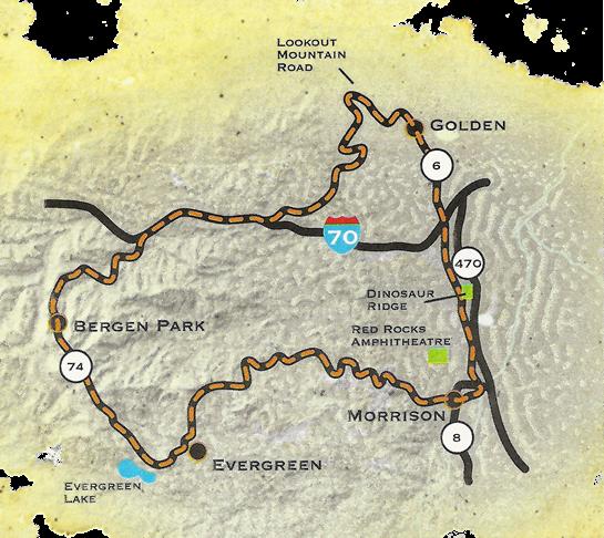 Lariat Loop