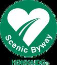 Scenic Byway Hokkaido logo