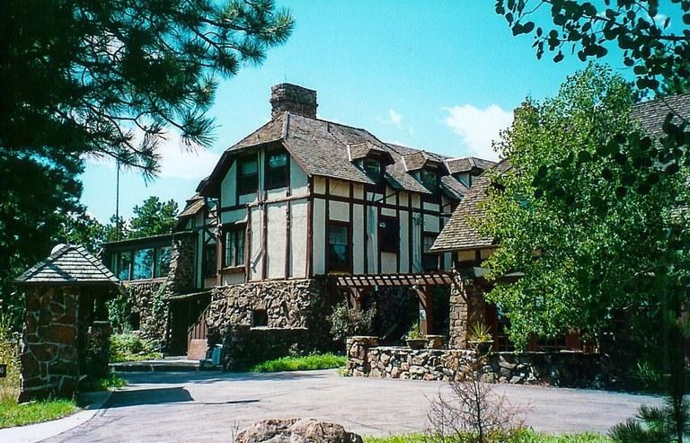 Boettcher Mansion
