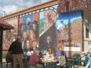 Morrison Mural